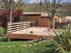Ardèche Camping à Privas