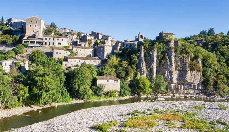 Camping en Auvergne-Rhône-Alpes