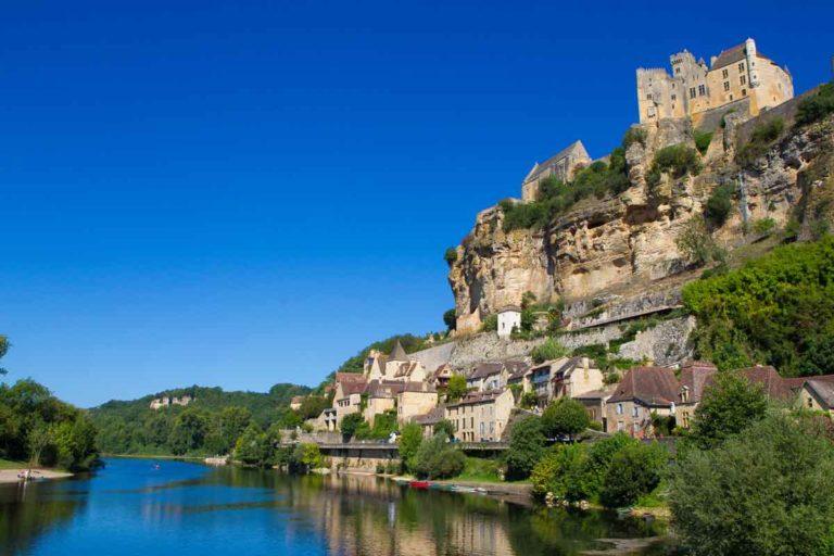 Dordogne Campsite