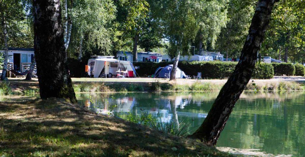 Camping Vosges