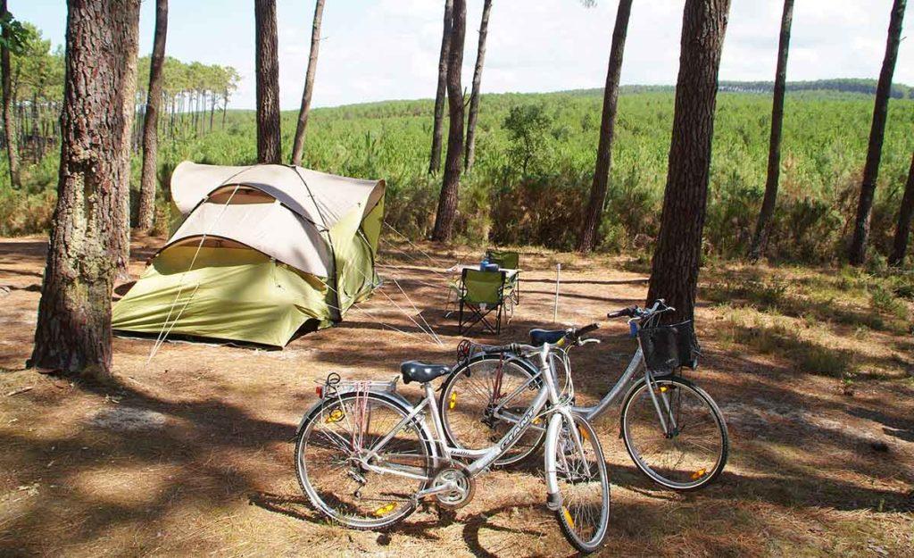 Camping Landes Eurosol