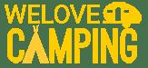 We Love Camping | Des vrais campings pour caravanes, tente et camping-car
