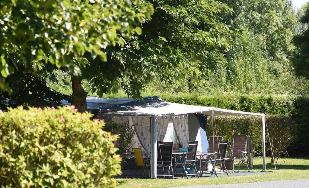 Camping Loches