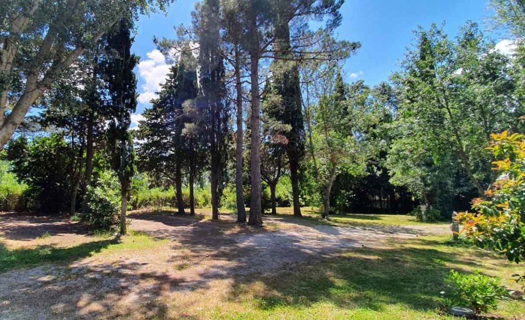Camping Occitanie Narbonne