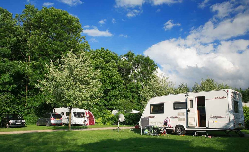 Camping Pas-de-Calais Eperlecques