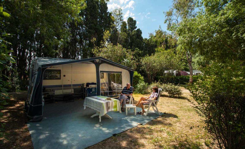 Camping Pyrénées Orientales - Palau-del-Vidre