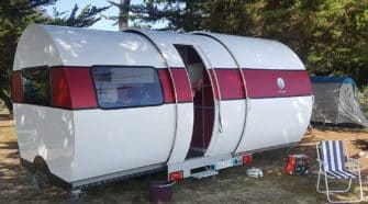 Beauer 3X Caravan