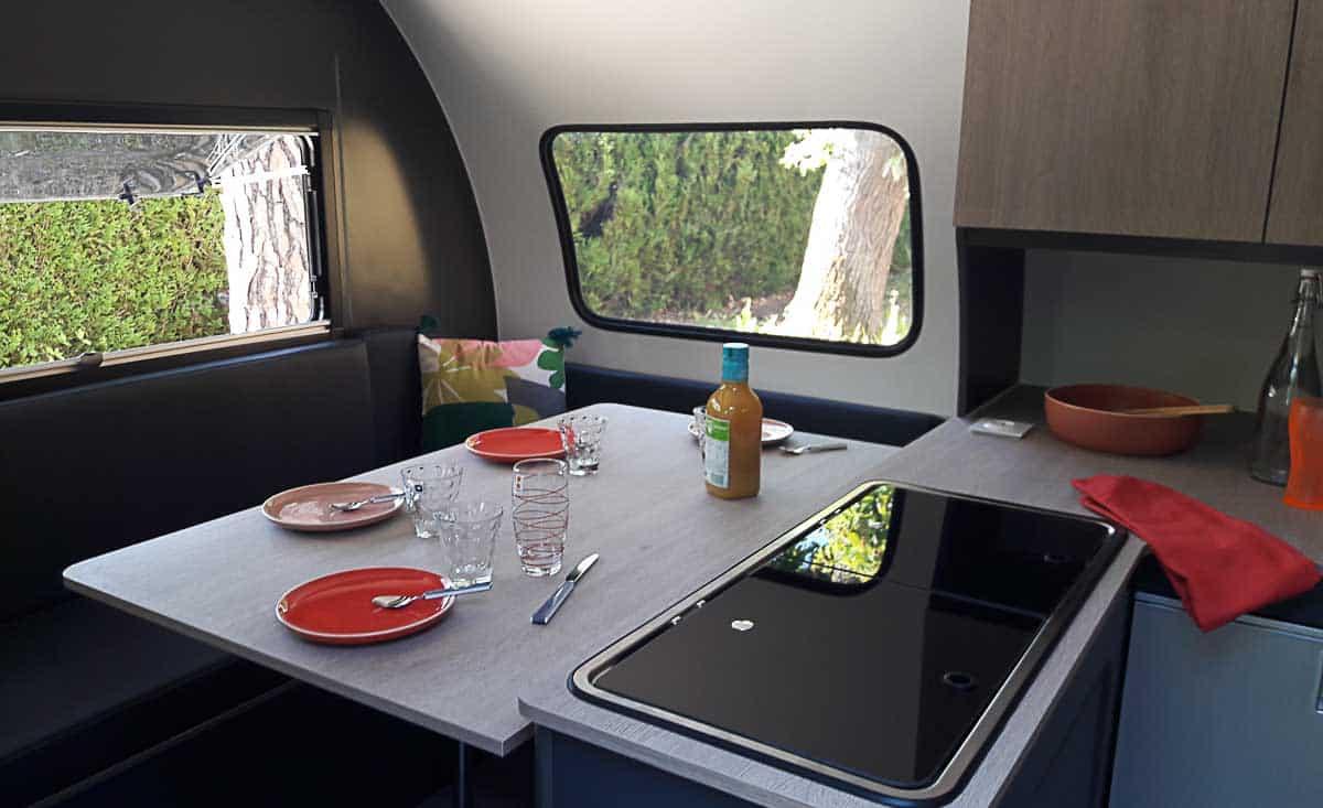 Caravane Beauer 3X