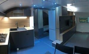 Beauer 3x+ Caravan