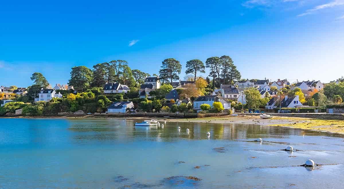 Camping dans le Morbihan