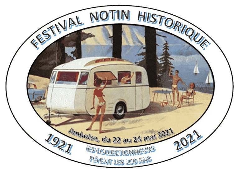 Notin Caravan Anniversary Gathering