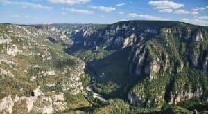 Camping Gorges du Tarn