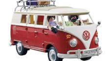 Combi VW T1 by Playmobil