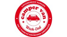 Camper Van Week-End