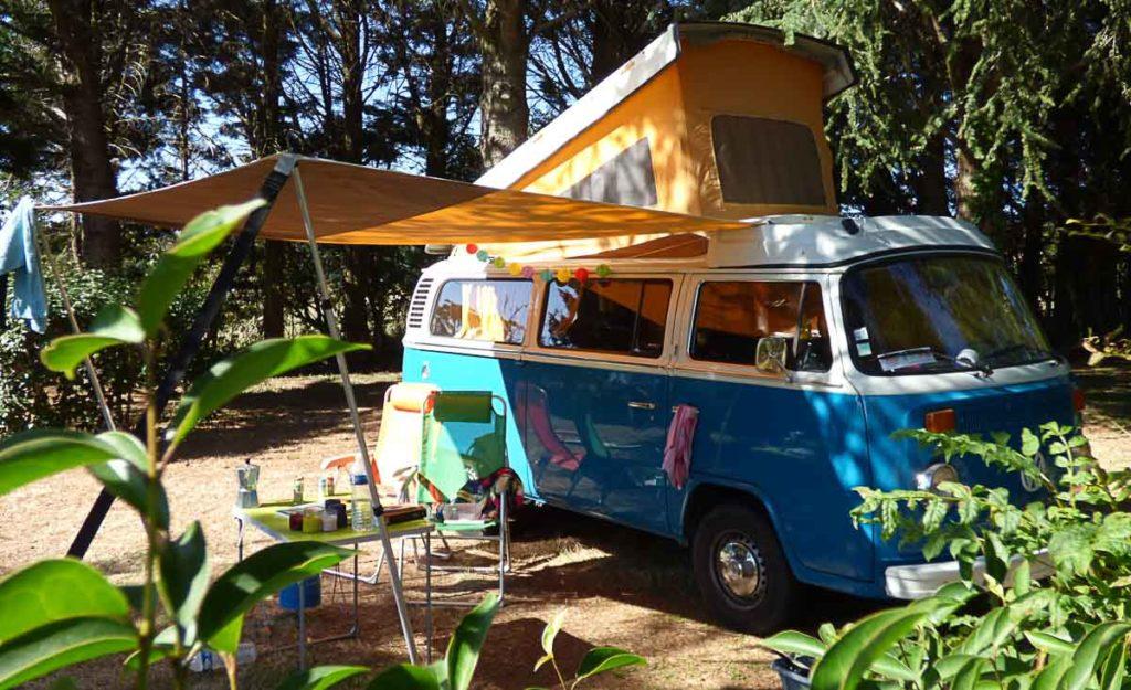 Camping Aude Porte d'Autan