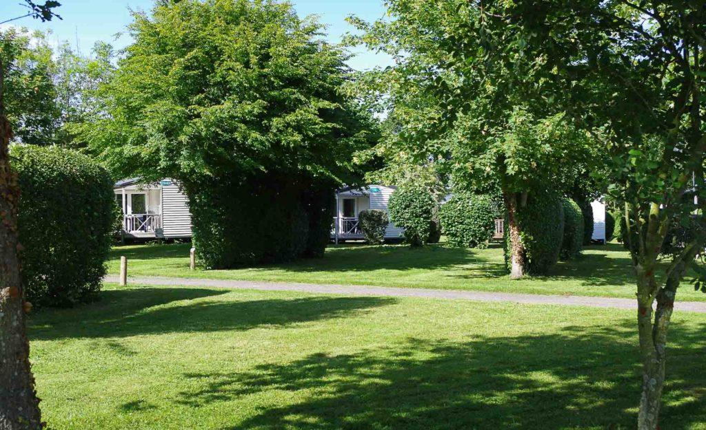 Camping Bretagne Bellevue Erquy