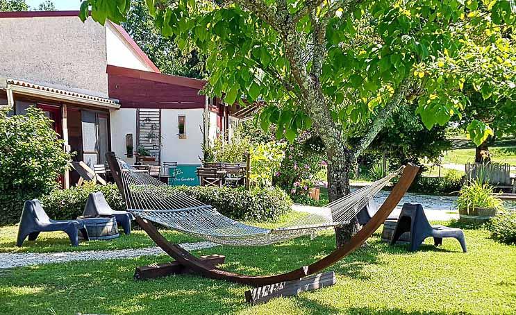 Camping Gironde - Chez Gendron