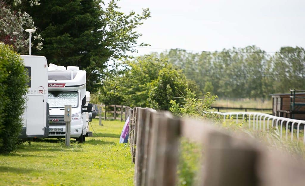 Camping Normandie Haut Dick
