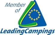 Logo Leading Camping