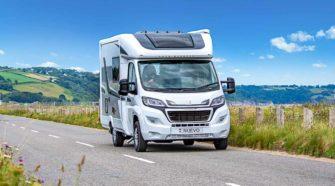 Camping-car Autosleeper Nuevo