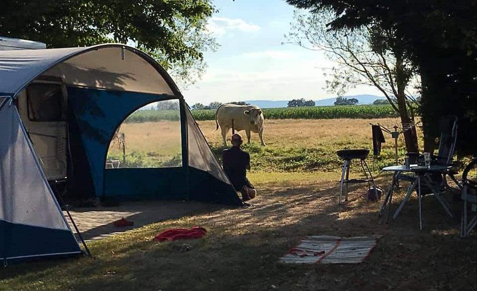 Camping Ain Ripettes