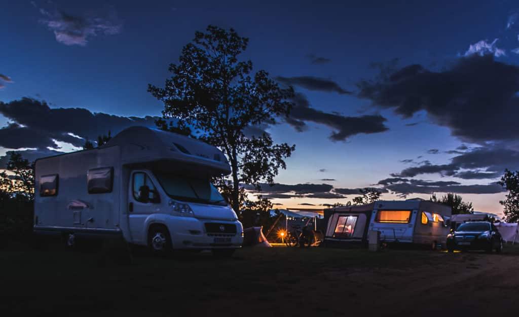 Camping Ardèche Chapoulière