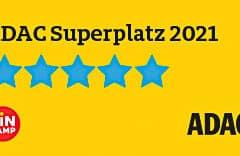 Logo Superplatz ADAC