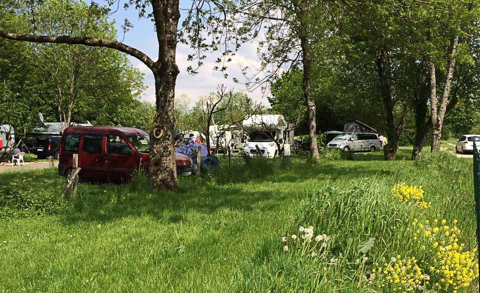 Camping Belfort