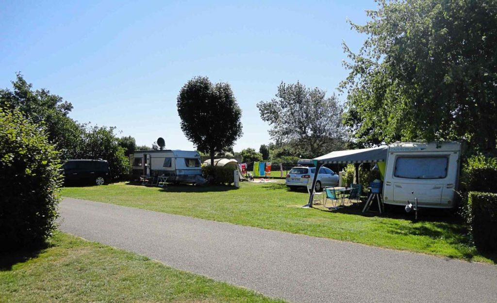 Camping Bretagne Druides