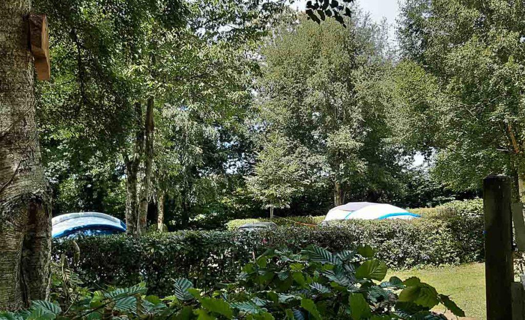 Camping Bretagne Neptune