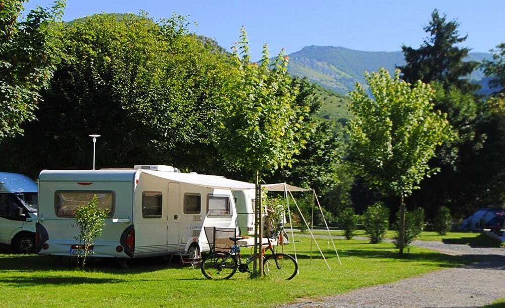 Camping Lourdes Arrouach