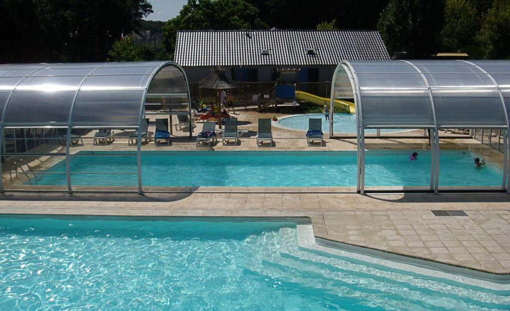 Camping Tours Mignardiere
