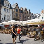 Camping in Tours
