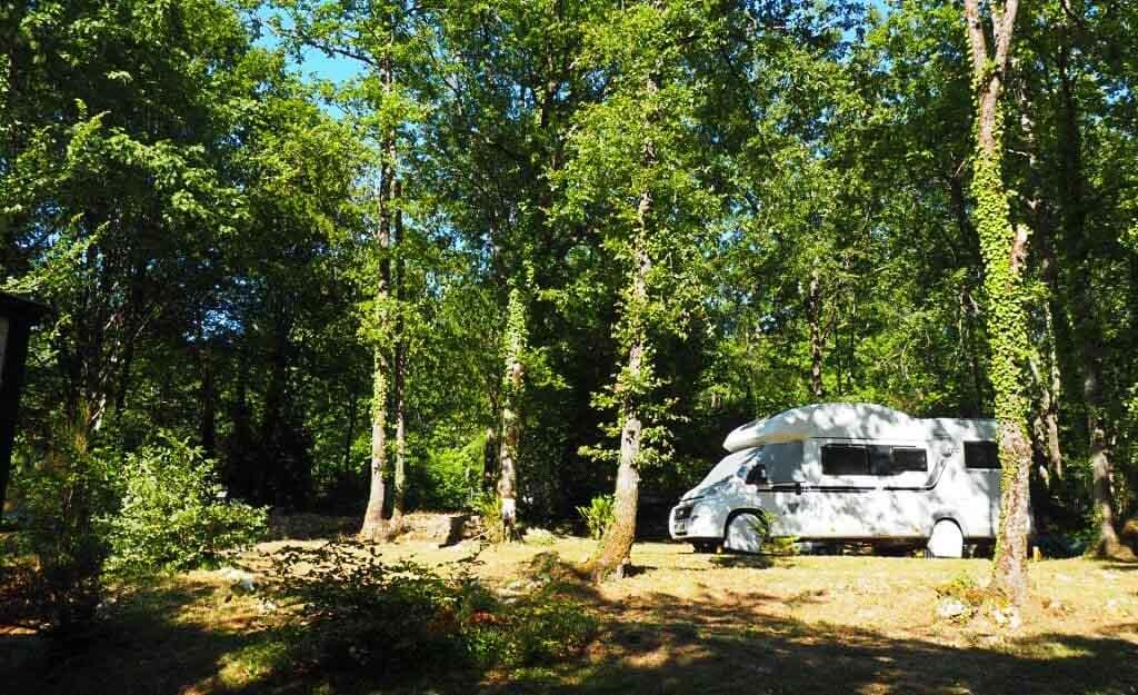 Camping Périgord Vézère