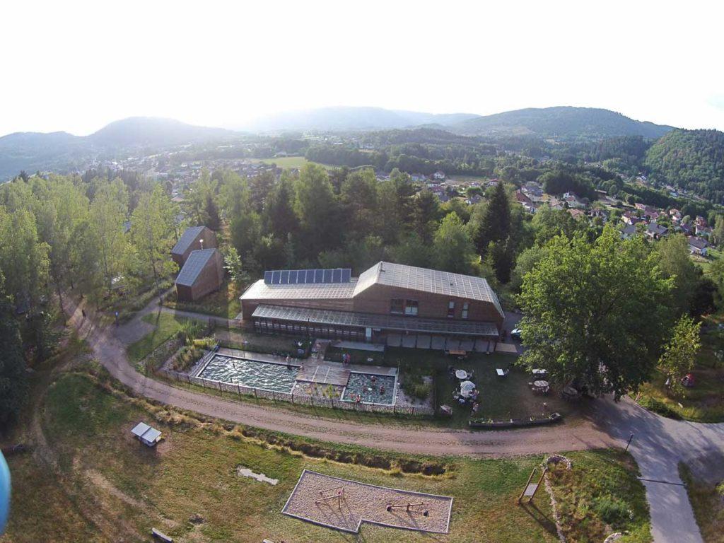 Camping Vosges Mettey