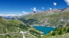 Camping Parc National de la Vanoise