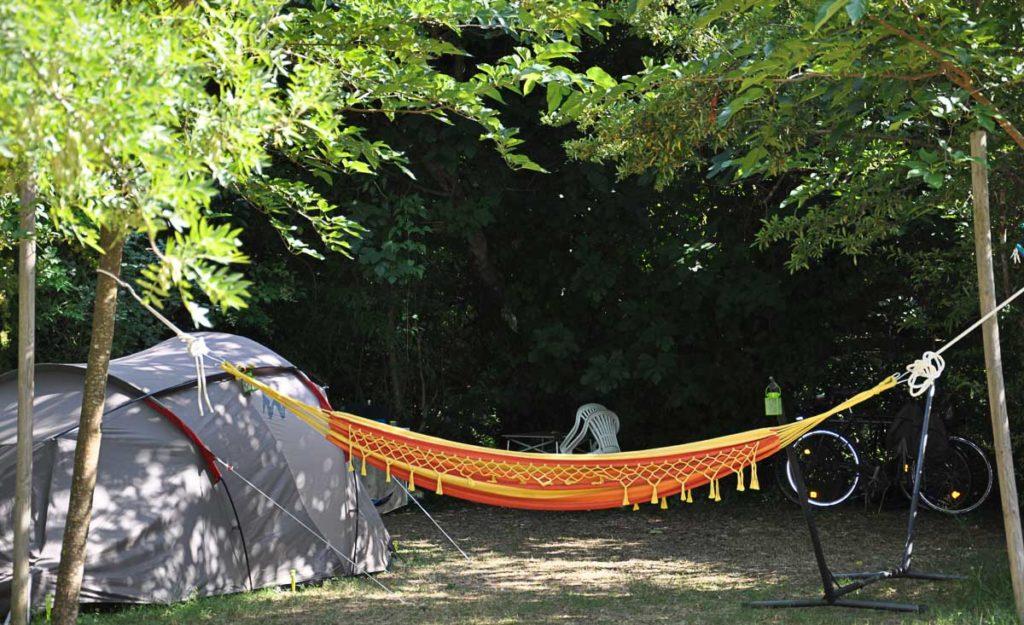 Camping Var Aux Tonneaux