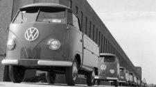 VW Plant in Hanover