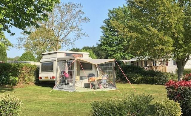 Camping Bretagne Ty Nenez