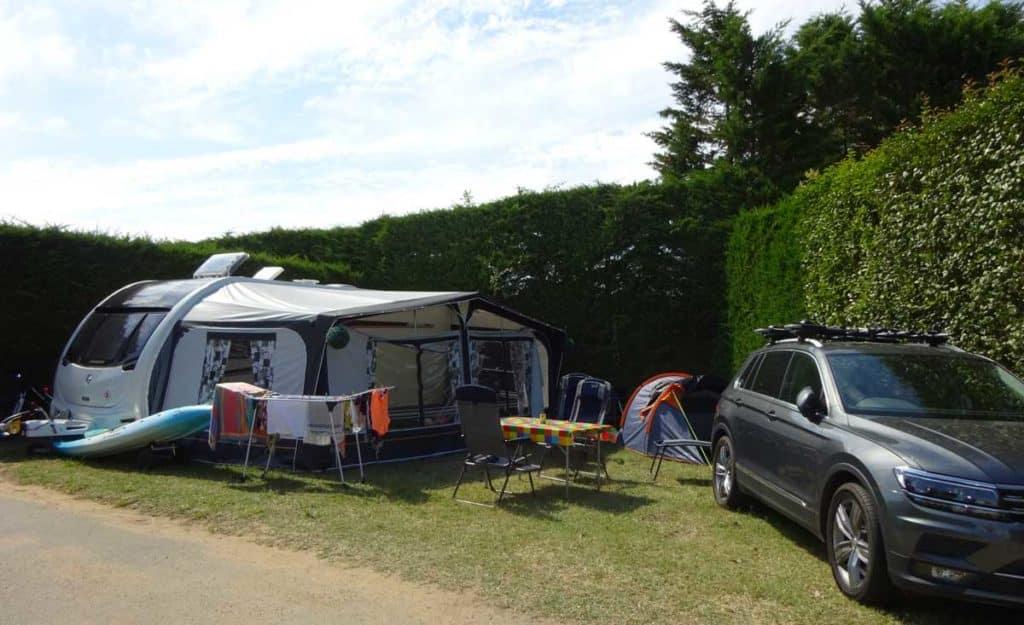 Camping Vendée Bel