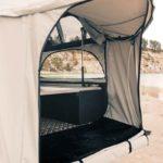 Convertir son pick-up en camping-car