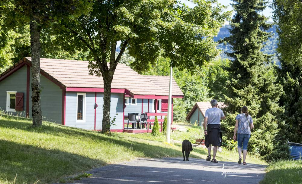Camping Jura Boysle