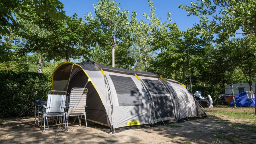 Camping Toscane Europa