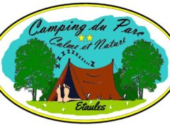 Logo Camping du Parc